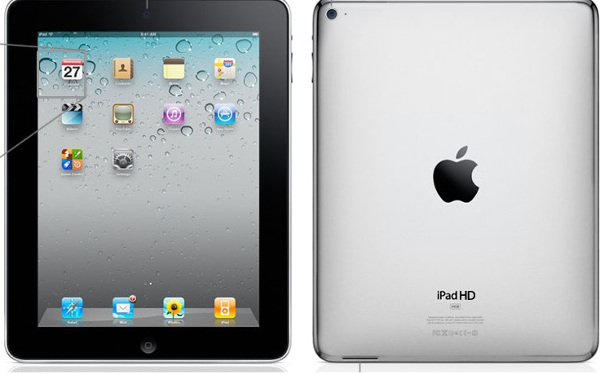 iPad 2 Dimensions - Length, Width, Height and Weight