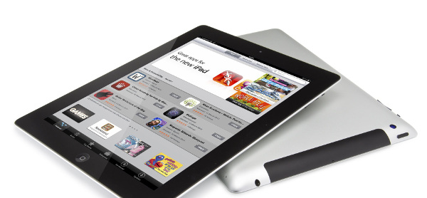iPad 3 Dimensions - Length, Width, Height and Weight