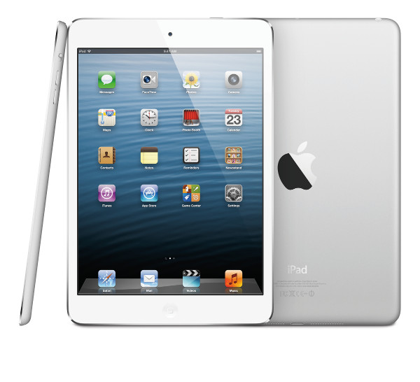 iPad Mini Dimensions - Length, Width, Height and Weight